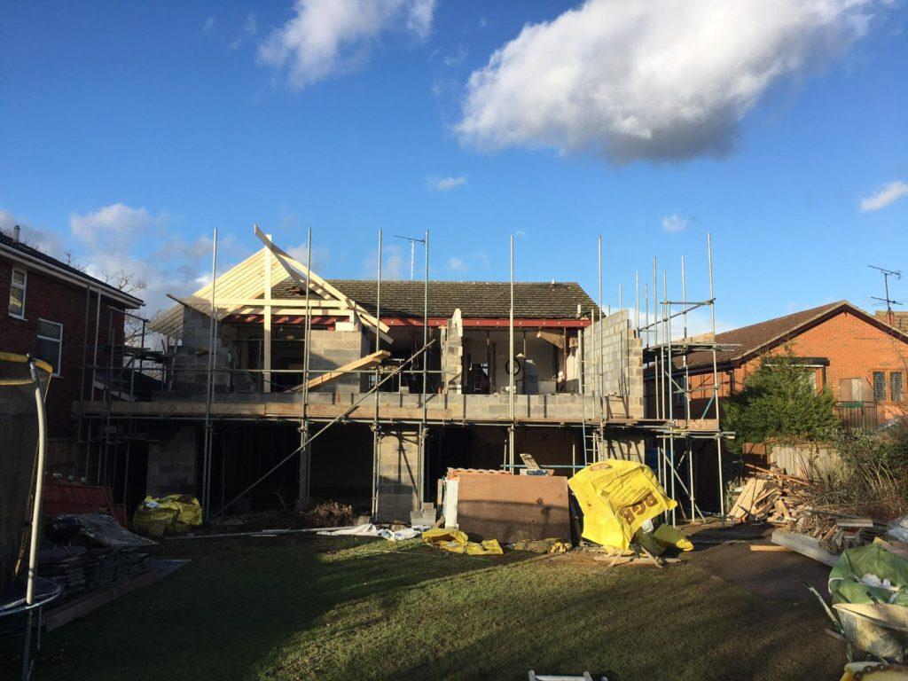 Building Companies Essex