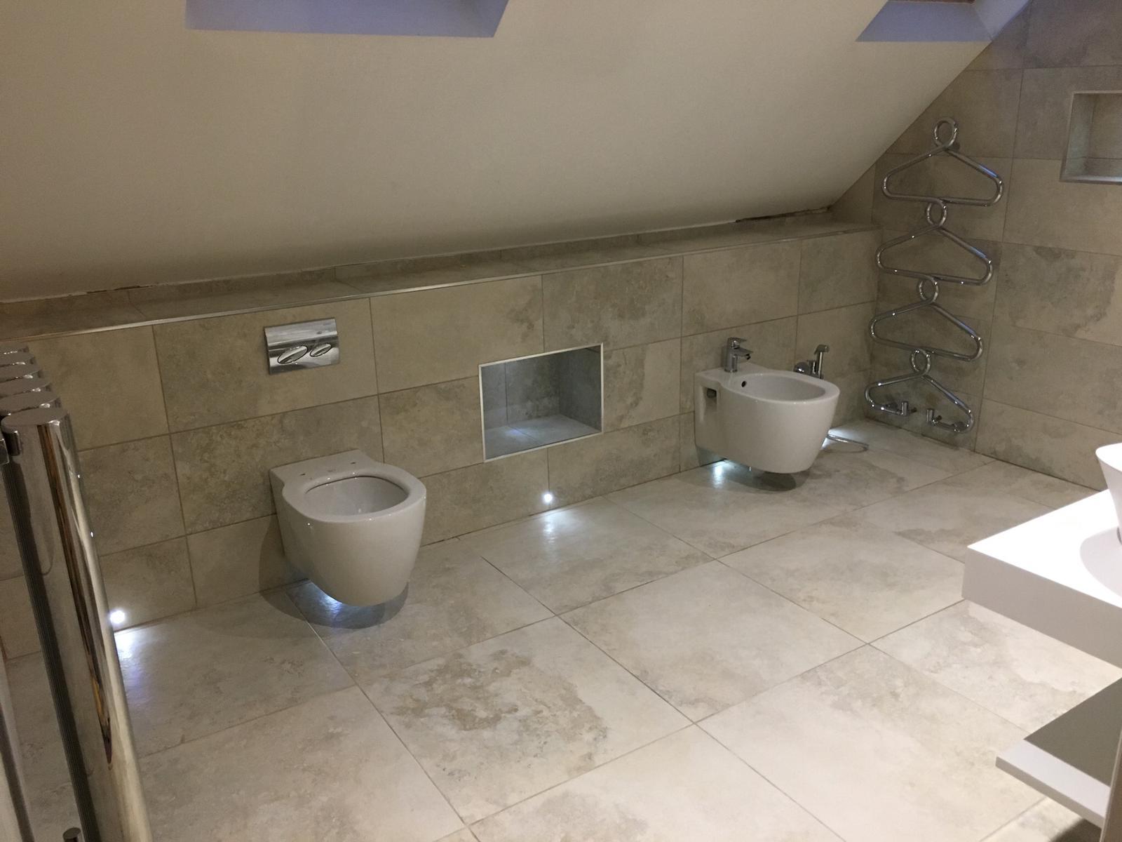 Bathrooms Essex