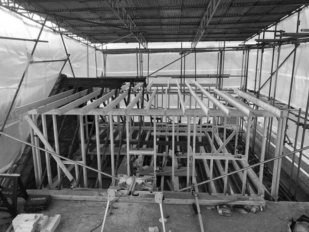 Construction Essex